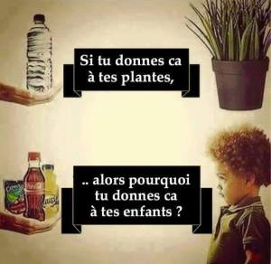 Eau et Soda